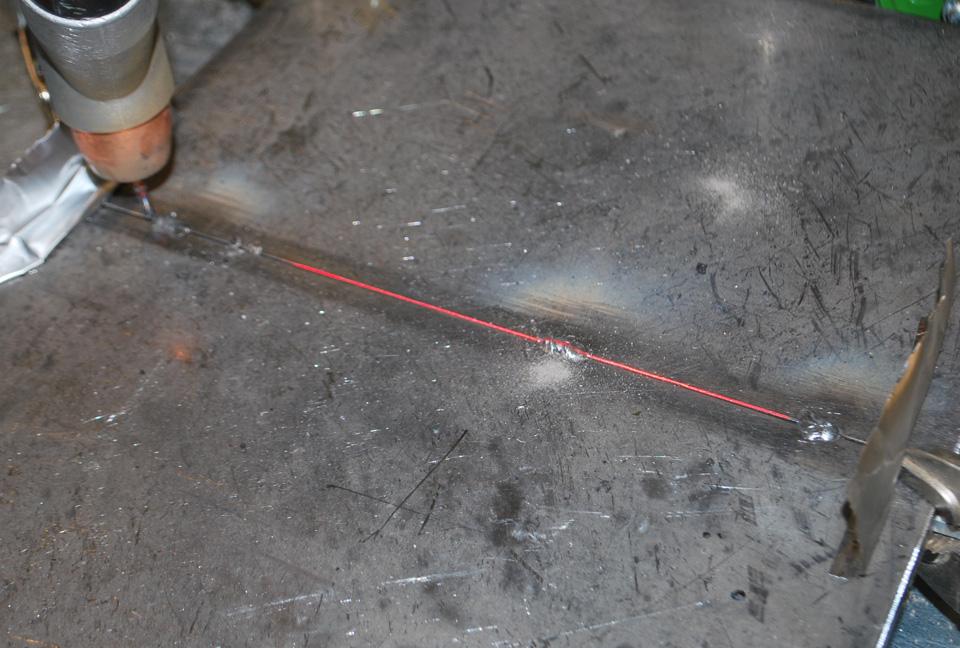 Laserpekare